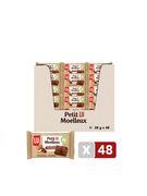 PETIT LU MOELLEUX CHOCOLAT 1P 28GR