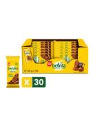 BELVITA  PETIT DEJEUNER CHOCOLADE GRANEN 50GR
