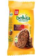BELVITA PETIT DEJEUNER CHOCOLAT CEREAL 50GR