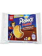 PRINCE POCKET CHOCOLADE  40GR