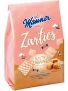 MANNER ZARTIES SALTY CARAMEL 200GR