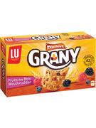 GRANY FRUITS DES BOIS 195GR