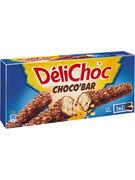 DELICHOC CHOCO BAR 150GR