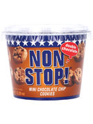 NON STOP COOKIES DOUBLE CHOCOLADE 65GR
