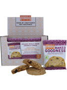 BAKED GOODNESS BIO HAVER EN NOTEN 35GR