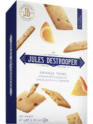 JULES  BISCUITS A L ORANGE 67GR