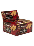 WALKERS SHORTBREAD FINGERS DISPLAY 40GR