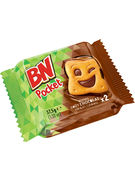 BN POCKET CHOCOLAT 2P