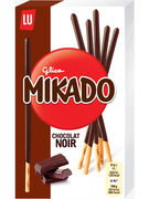 MIKADO CHOCOLAT FONDANT 75GR