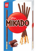 MIKADO CHOCOLAT AU LAIT 75GR