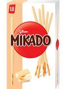 MIKADO CHOCOLAT BLANC 70GR