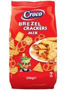 BREZEL CRACKERS MIX 250GR