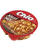 CHIO MAXI MIX NOIR 125GR