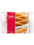 LOTUS CARRE CONFITURE SNACK 1P - 34GR