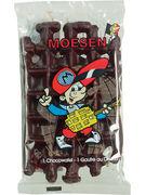 MOESEN GAUFRES CHOCO 1PC 75G