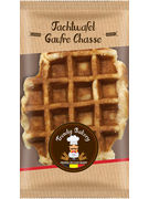 TRENDY GAUFRE CHASSE + SUCRE PERLE 1P 90GR
