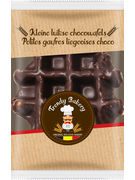 TRENDY PETITE GAUFRE LIEGEOISE CHOCO 1P 60GR