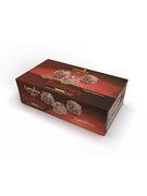 TRUFFES FEUILLETEES CHOCOLAT LAIT 175GR