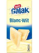 GALAK TABLETTE PUR WHITE 125GR