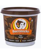 BOERINNEKE CHOCO FONDANT 400GR (OV 6)
