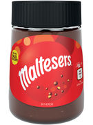 MALTESERS TEASERS SPREAD WITH MALTY CRUNCHY PIECES 350GR