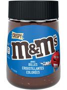 M&M S CHOCOLATE SPREAD 350GR