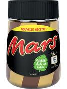 MARS CHOCOLATE SPREAD 350GR