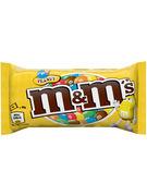 M&M S PEANUTS SINGLE 45GR