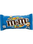 M&M S CRISPY SINGLE 36GR