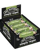 EAT NATURAL SIMPLY VEGAN 45GR