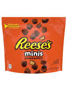 REESE S PEANUT BUTTER CUPS MINIS 215GR