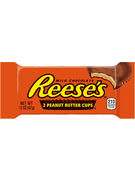 REESE S 2 PEANUT BUTTER CUP 42GR