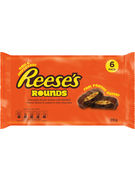 REESE S PEANUT BUTTER ROUND 6P-96GR