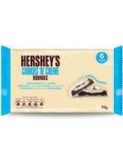 HERSHEY COOKIES & CREME 6P 96GR