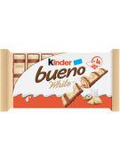 KINDER BUENO WHITE T(2X4)