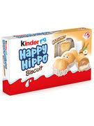 KINDER HAPPY HIPPO NOISETTES 5P