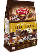 SELECTION CLASSIC-ASS.PRALINES 250GR