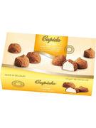 TRUFFES CHOCOLAT CACAO CREME 175G