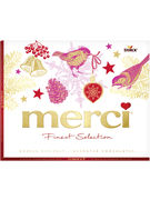 MERCI FINEST SELECTION TABLETTES ASS 250GR