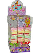 BROCHETTE KEBAB LARDS BABY ANIMALS 45GR