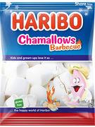 HARIBO CHAMALLOWS  BBQ SACHET 260GR