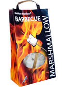 MARSHMALLOW BARBECUE CHARCOAL BAG 500GR