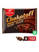 CHOKOTOFF SACHET 1KG