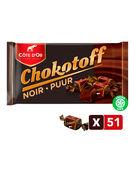 CHOKOTOFF SACHET 500GR
