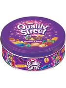 QUALITY STREET TIN 480GR