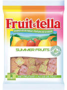 FRUIT-TELLA SUMMER FRUITS 250GR