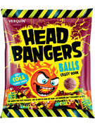 HEAD BANGERS BILLE COLA SACHET 70GR