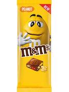 M&M S TABLET PEANUTS 165GR