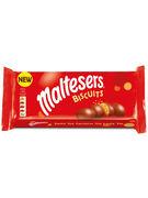 MALTESERS BISCUITS 110GR