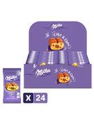 MILKA CAKE & CHOC 35GR